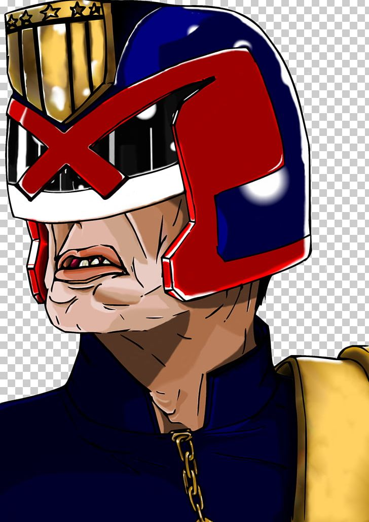 Judge Dredd Drawing Bicycle Helmets Painting Art PNG.
