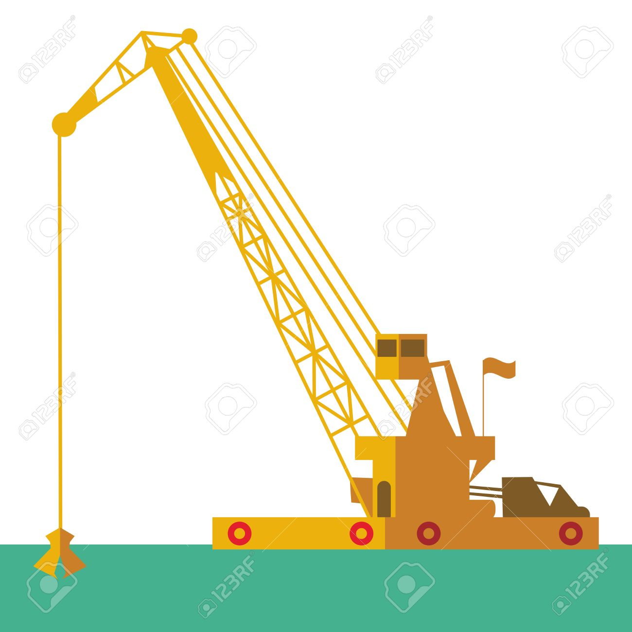 136 Dredging Stock Illustrations, Cliparts And Royalty Free.