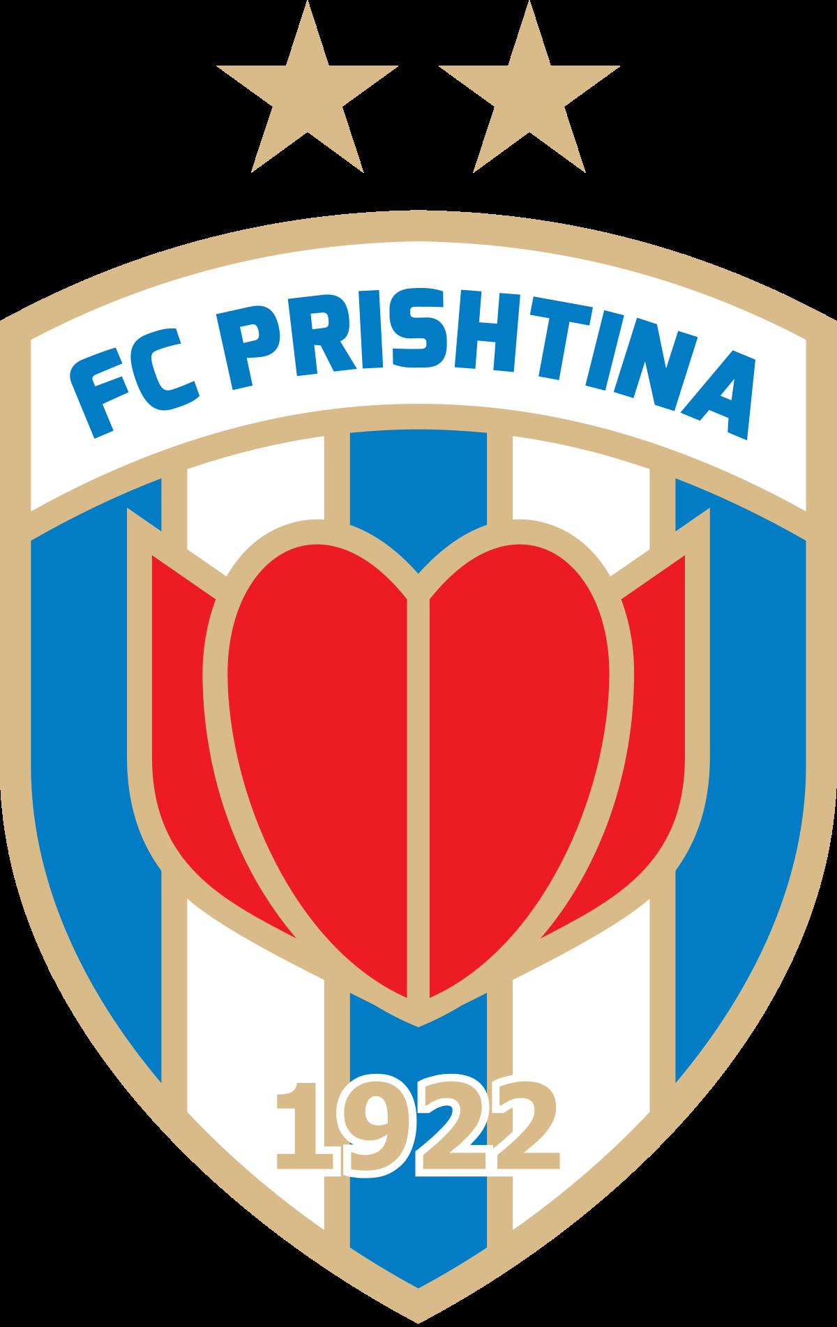 FC Prishtina.