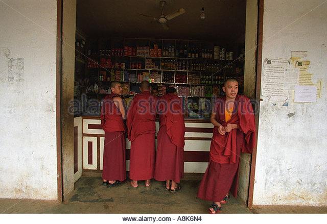Monks Shop Stock Photos & Monks Shop Stock Images.