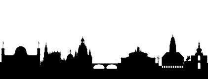 Dresden Stock Illustrations.