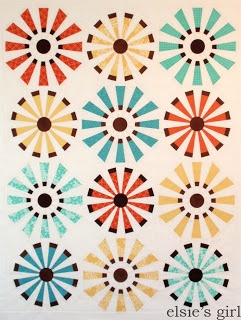 1000+ images about QUILTS Dresden Plate Quilts on Pinterest.