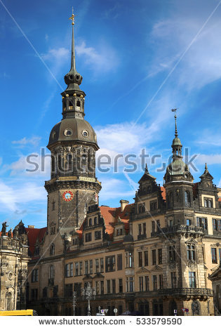 Saxony Stock Photos, Royalty.