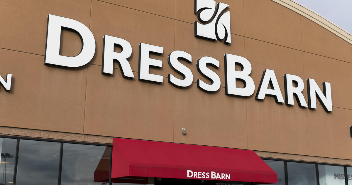 Dressbarn closing: Dressbarn to close all 650 stores after.