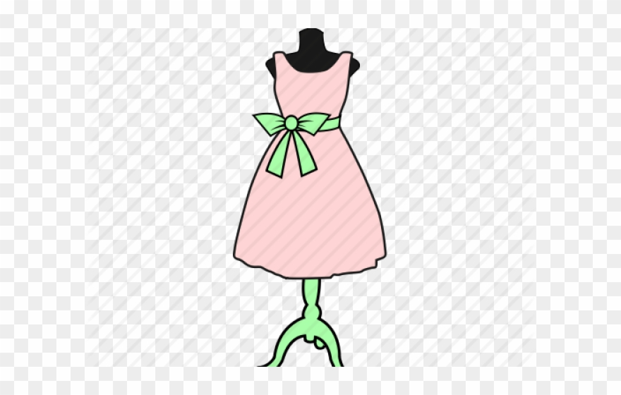 Fashion Clipart Fashion Dummy.