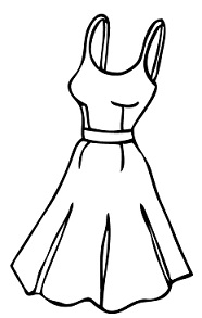Free Dress Clipart.