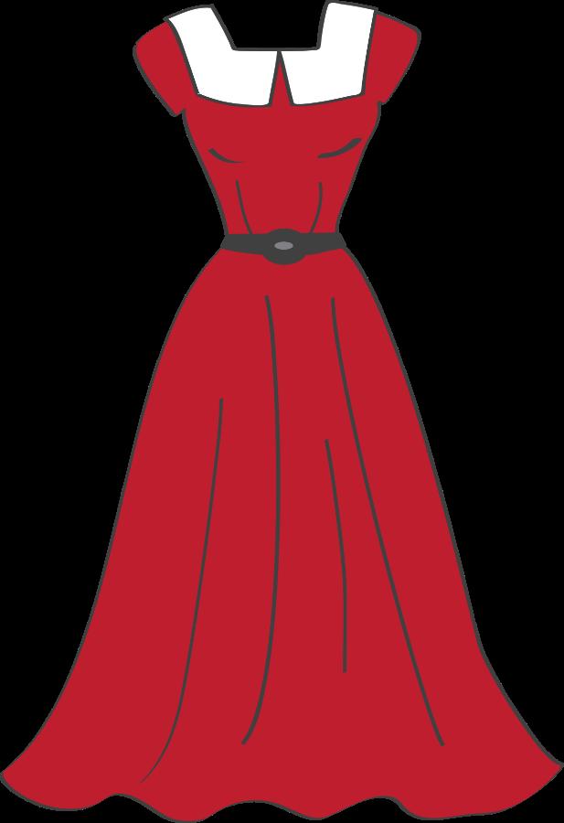 Dress Clipart Png.