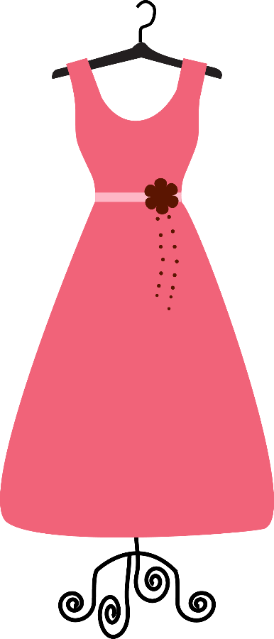 Dress Clipart Png ,HD PNG . (+) Pictures.