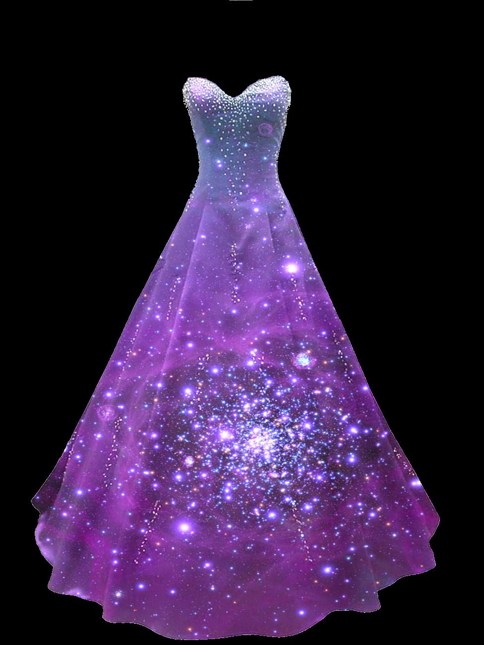 Elegant dress png #26090.