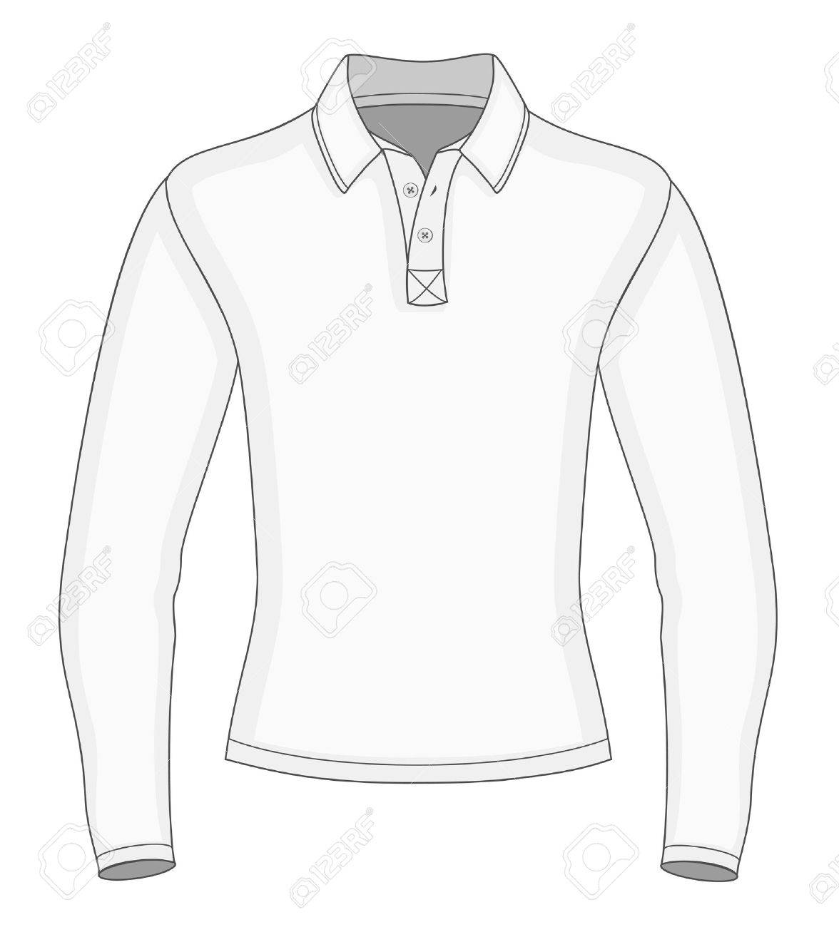 Free Polo Shirt Clipart dress shirt, Download Free Clip Art on Owips.com.
