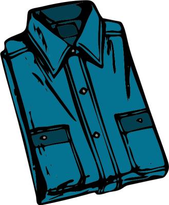 Shirt Clipart Free.