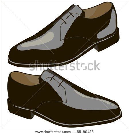 Dress shoes clipart 3 » Clipart Portal.