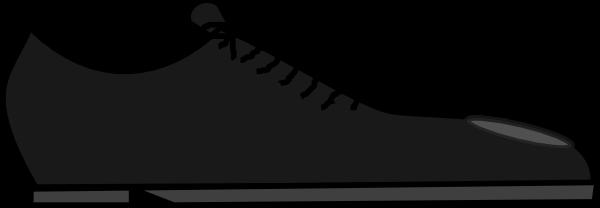 Dress Shoe Cliparts.