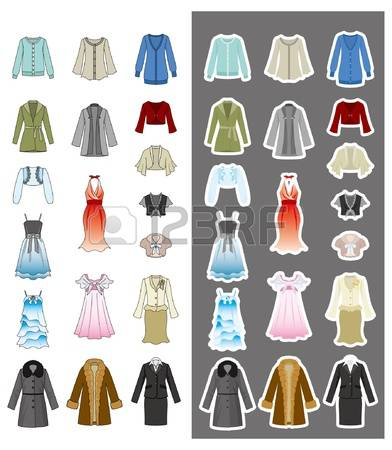 11,637 Dress Shop Stock Vector Illustration And Royalty Free Dress.
