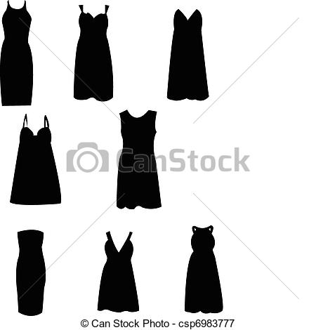 Dress silhouette Clip Art and Stock Illustrations. 28,341 Dress.