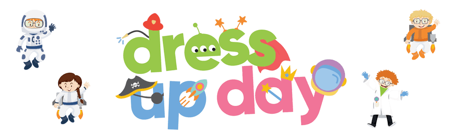 Dress Up Day • Playgroup Queensland.