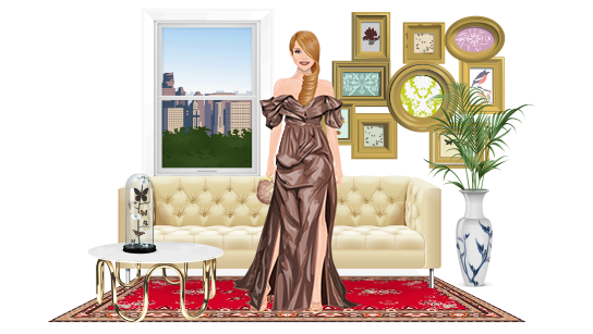 Dress Up Games for Girls.