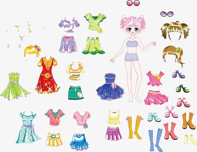 Dress Up Png & Free Dress Up.png Transparent Images #24531.
