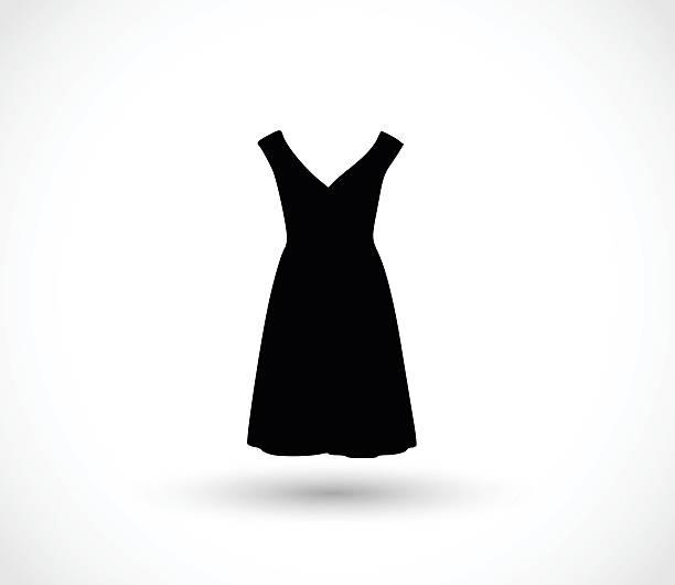 Dress Clip Art, Vector Images & Illustrations.