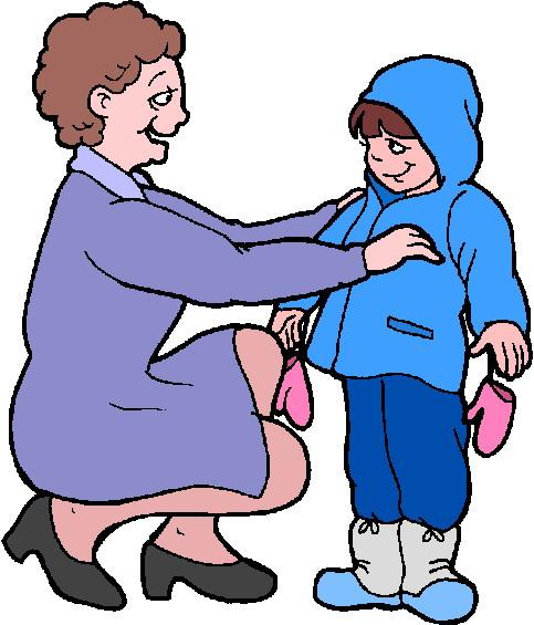 Free Clip art of Get Dressed Clipart #3296 Best Get Dressed Kids.
