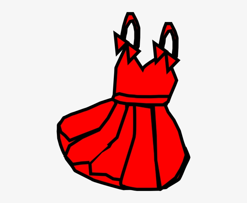 Collection Of Dress Clipart Transparent High Quality,.