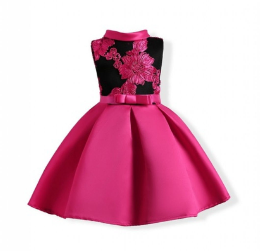 Buy Dress Kids Floral Dresses for Girls Princess in Pakistan.