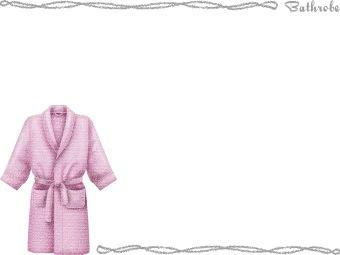 37+ Dressing Gown Clipart.
