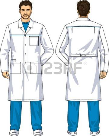 233 Dressing Gown Stock Vector Illustration And Royalty Free.