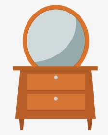 Dressing Table PNG Images, Transparent Dressing Table Image.