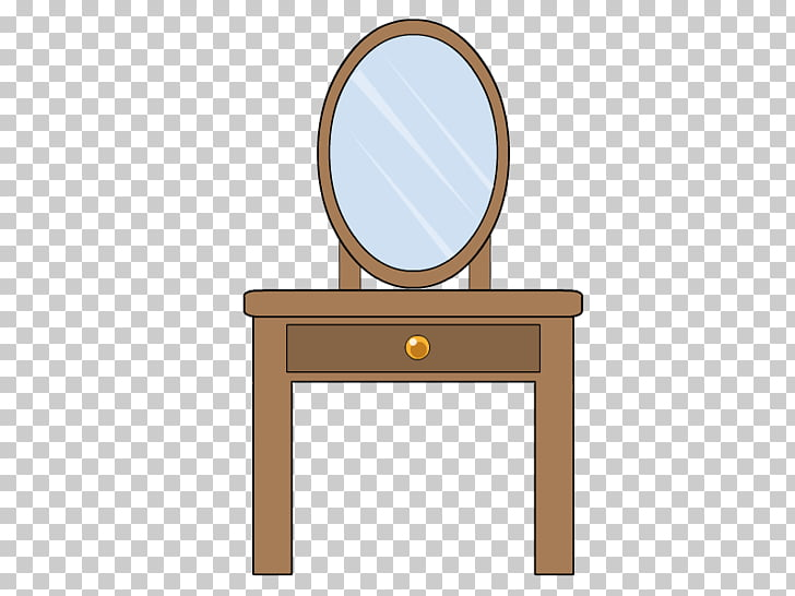 Table Artist Work of art, dressing table PNG clipart.