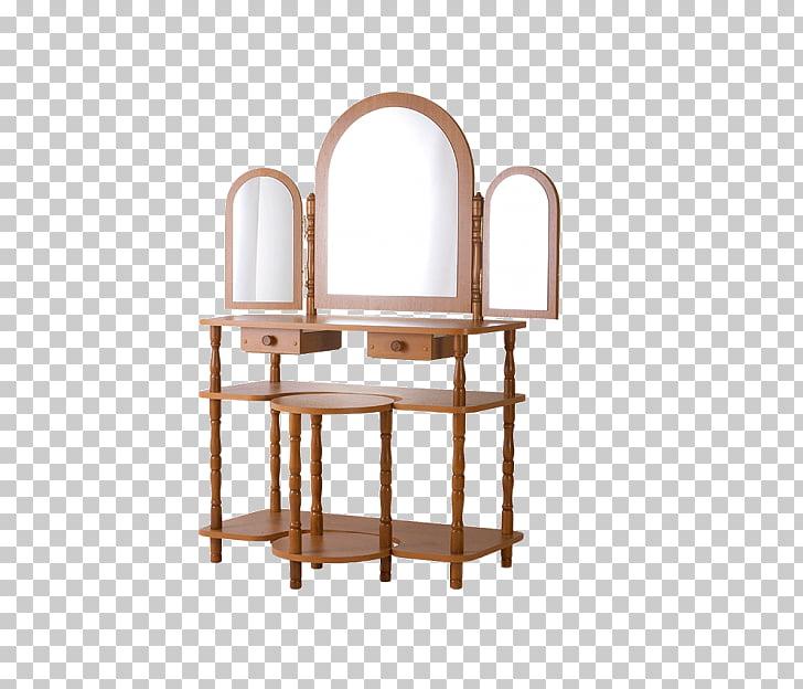 Furniture Tuscany House Stil Upholsterer, Dressing table PNG.