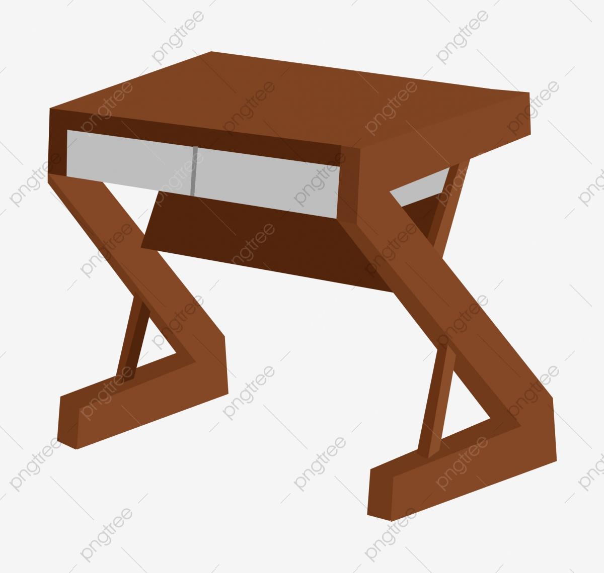 Furniture Wooden Furniture Furniture Illustration Dressing Table.