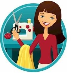 Sewing Lessons for Teens in Niagara Region.