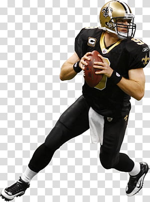 Drew Brees New Orleans Saints NFL Carolina Panthers.