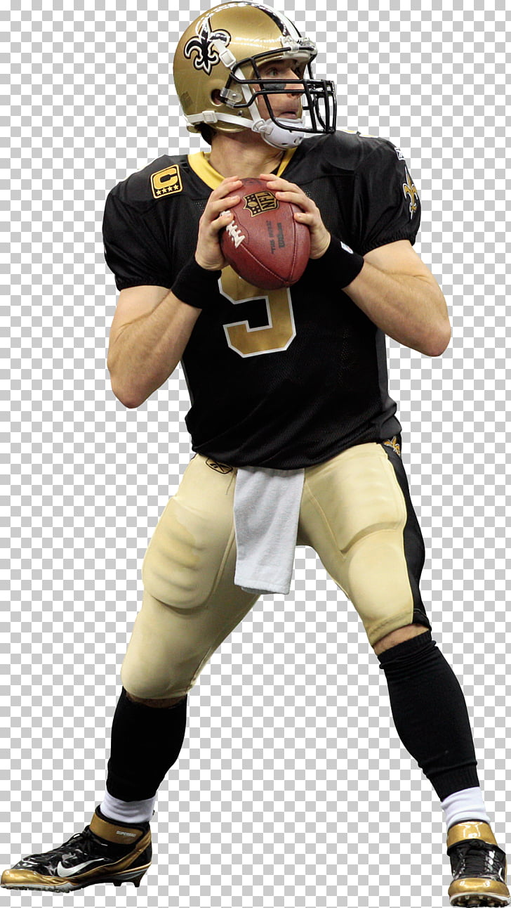 26 drew Brees PNG cliparts for free download.
