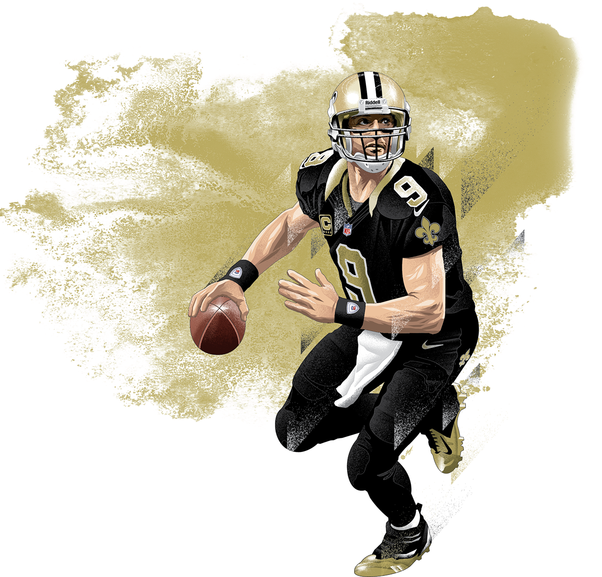 Drew Brees Png (106+ images in Collection) Page 2.