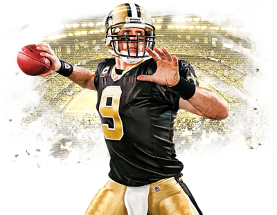 Brees PNG.