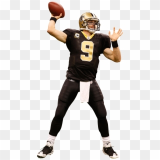 Drew Brees PNG Images, Free Transparent Image Download.