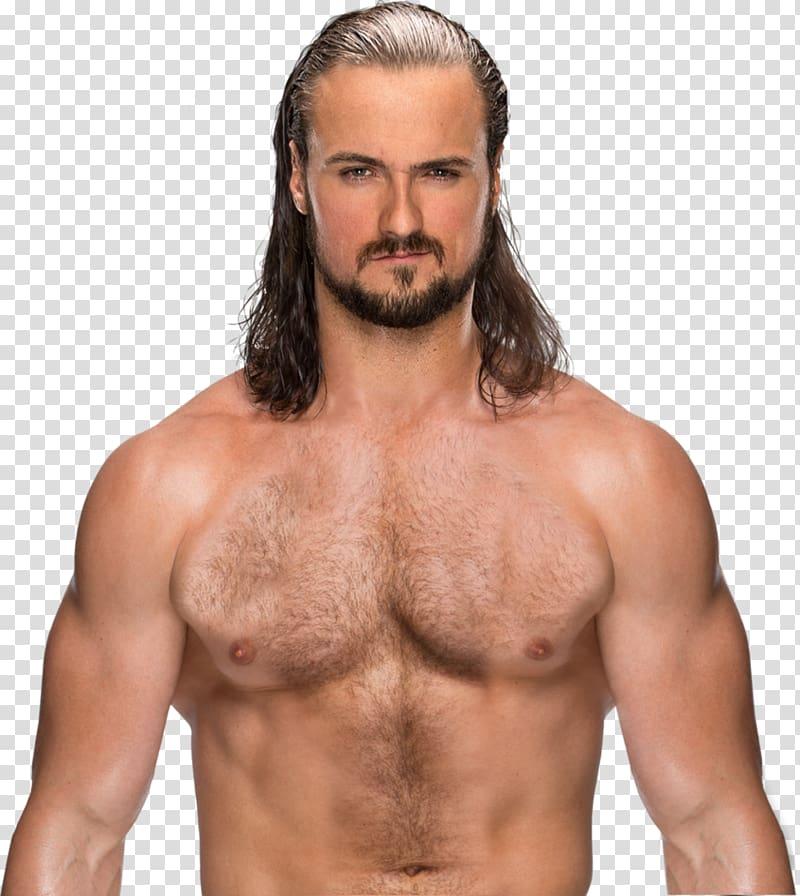 Drew McIntyre WWE United States Championship WWE SmackDown.