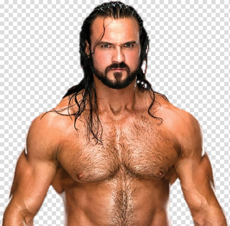 WWE Drew McIntyre [] transparent background PNG clipart.