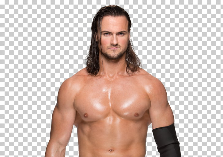 Drew McIntyre WWE Intercontinental Championship NXT TakeOver.