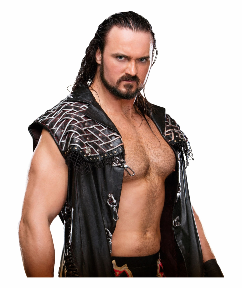 Drew Mcintyre Png Free PNG Images & Clipart Download #2722424.