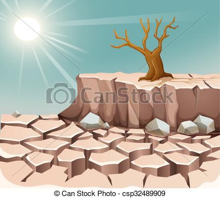 Dry land Vector Clip Art Illustrations. 699 Dry land clipart EPS.