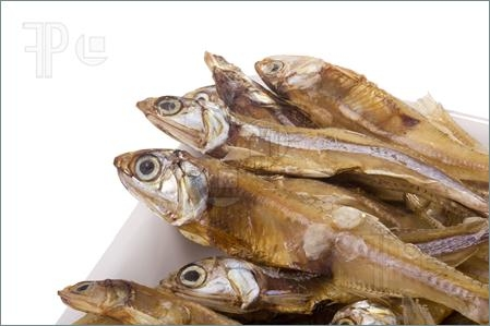 Clipart dried fish.