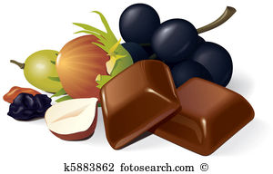 Dried fruit Illustrations and Stock Art. 338 dried fruit.