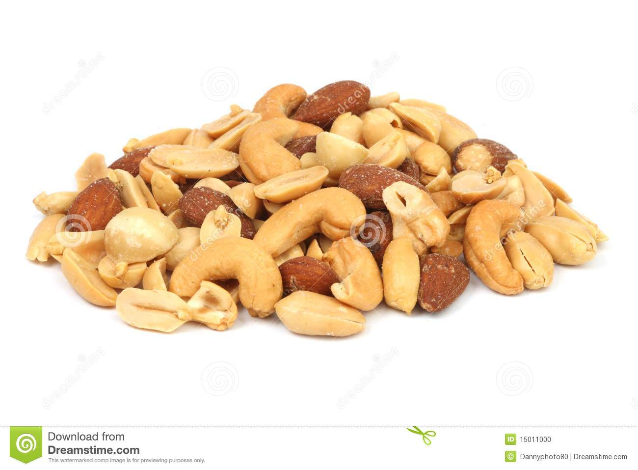 Dry Fruits Stock Photo.