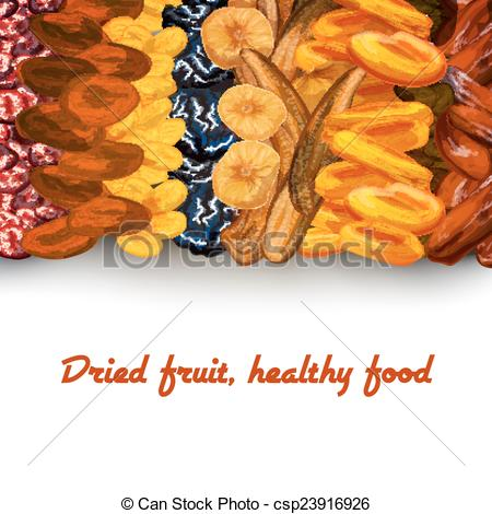 Dried fruit Vector Clip Art Royalty Free. 1,130 Dried fruit.