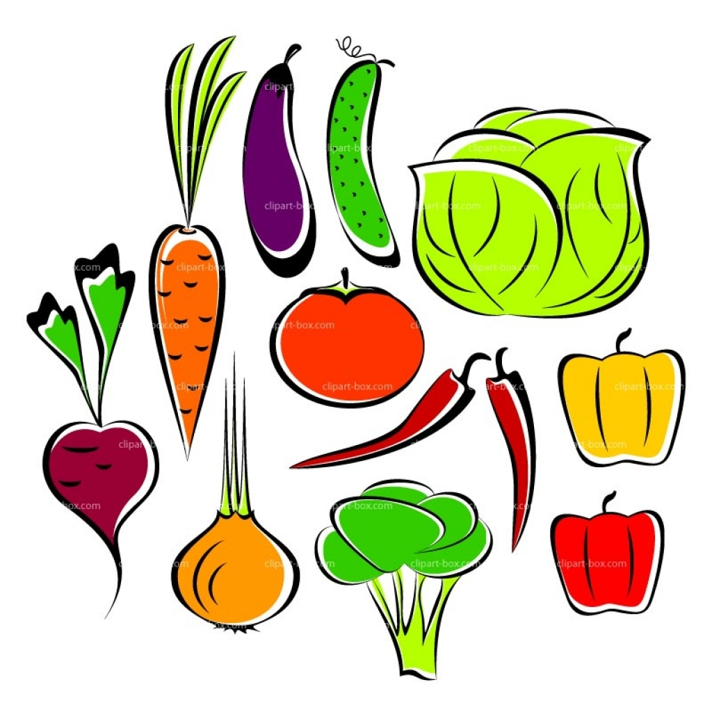 free clipart vegetables cartoon free vegetable garden clip art.