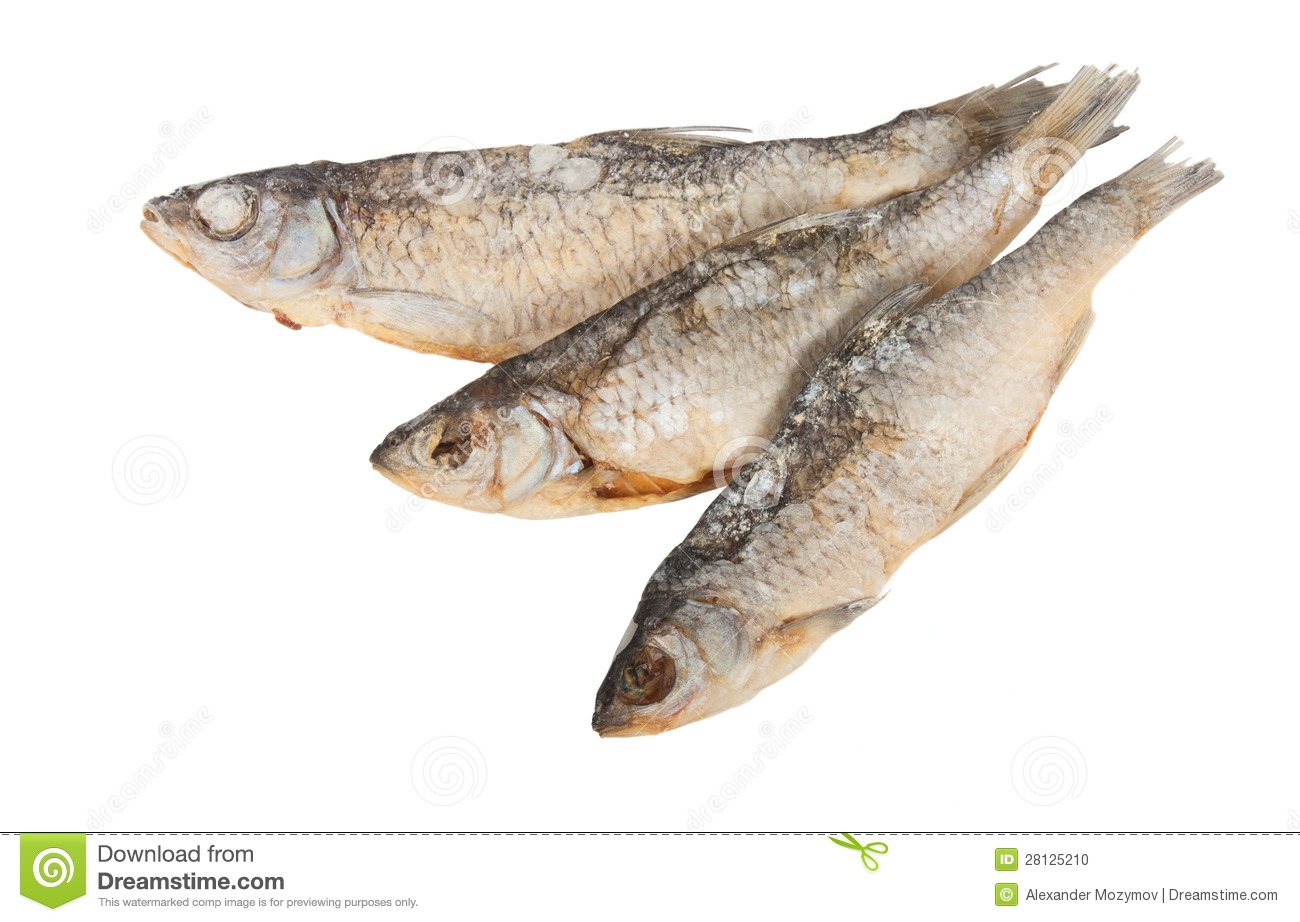Dry fish clipart.