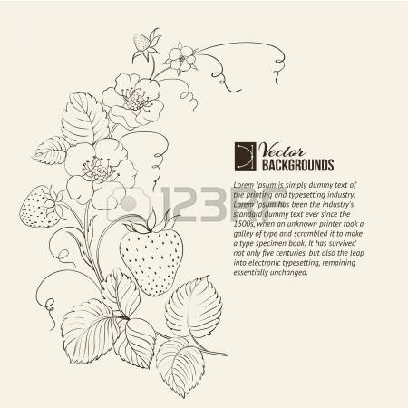 2,223 Dried Plant Stock Vector Illustration And Royalty Free Dried.